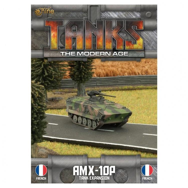 MTANKS: AMX-10P