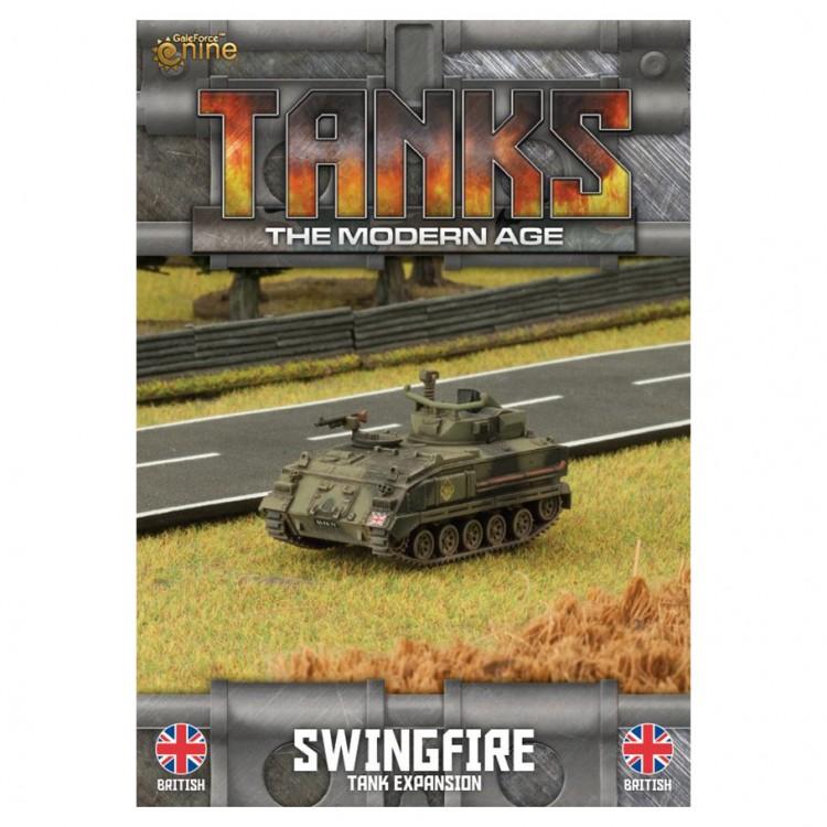 MTANKS: Swingfire