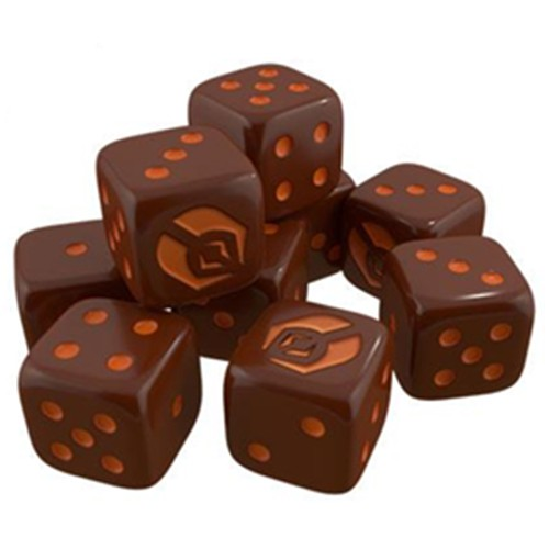 Star Trek: Ascendancy: Ferengi Dice