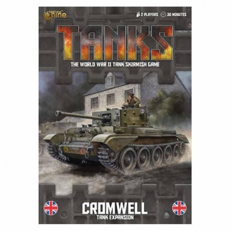 TANKS: British Cromwell