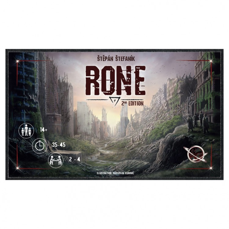 Rone 2E