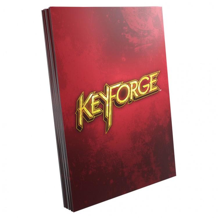 DP: KeyForge Logo: RD (100)
