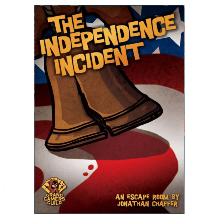 Holiday Hijinks: Independence Incident