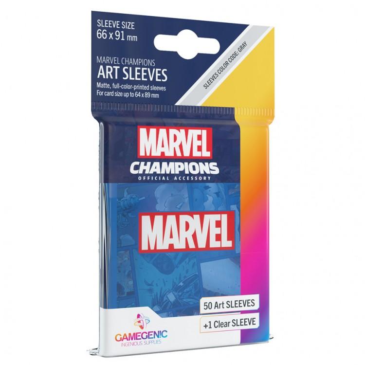 DP: MC LCG: Marvel Blue