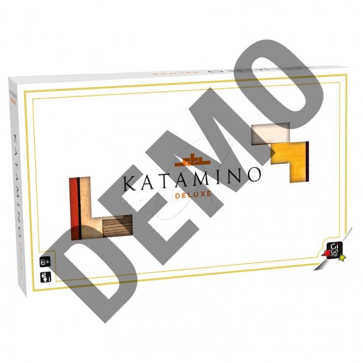 Katamino Deluxe Demo