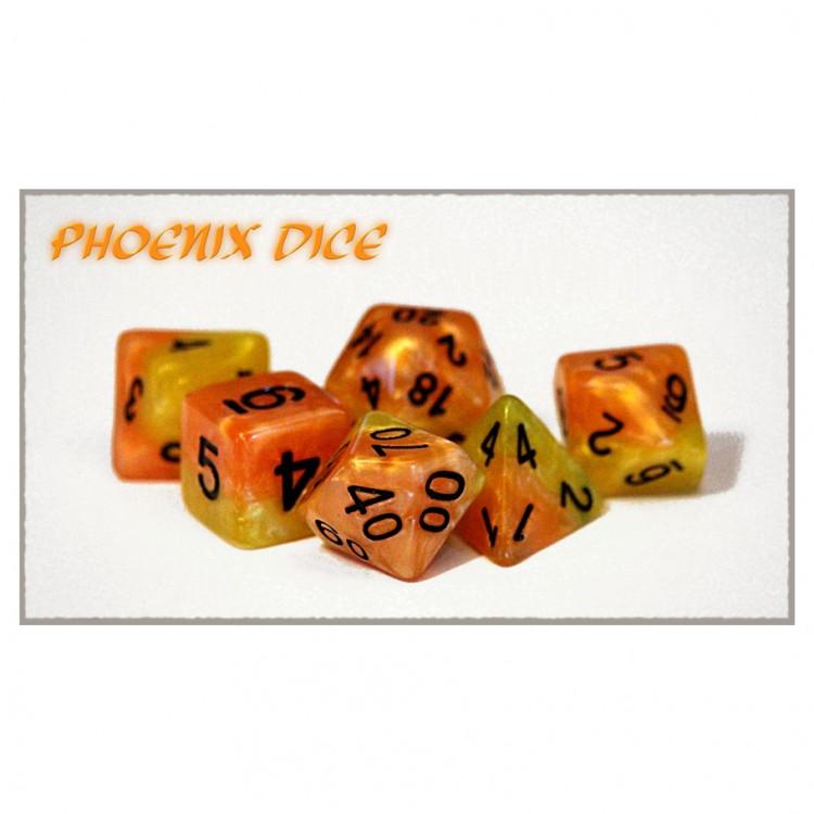 7-setCube: Halfsies: Phoenix