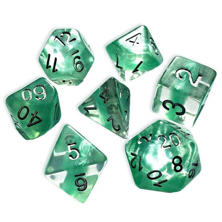 7-setCube: Neutron: Mint