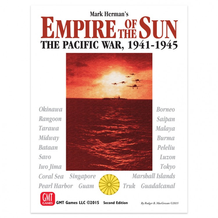 Empire of the Sun 2nd Ed.