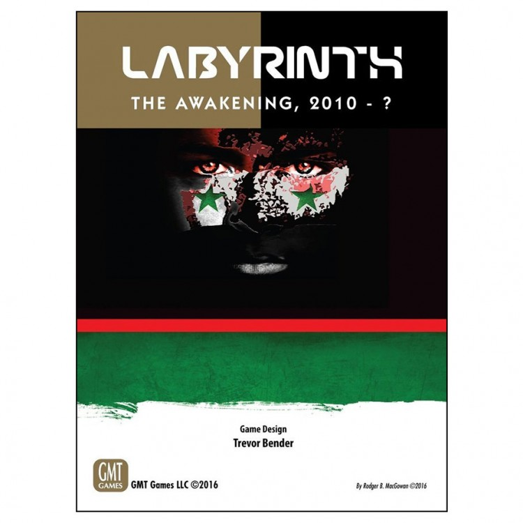 Labyrinth The War on Terror 2001-?