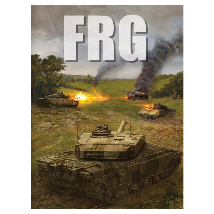 MBT: FRG (Federal Republic of Germany)