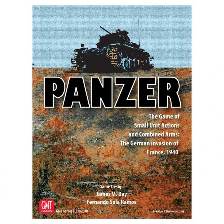 Panzer Expansion #4