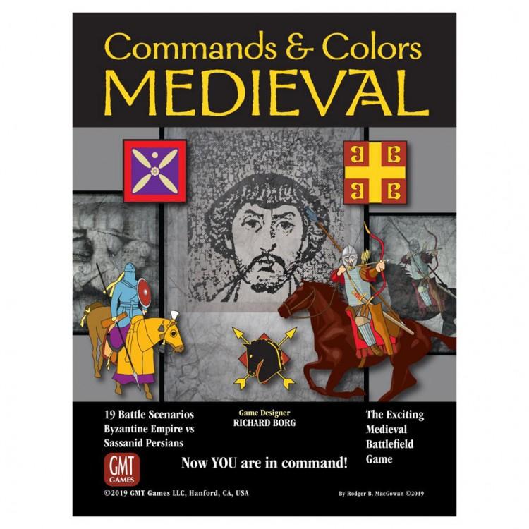 C&C: Medieval