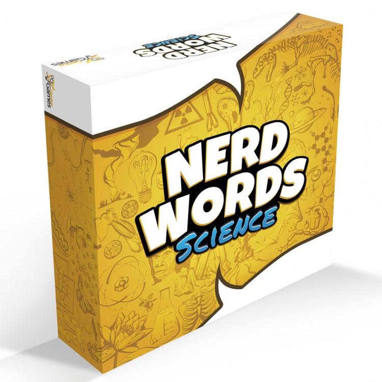 Nerd Words: Science