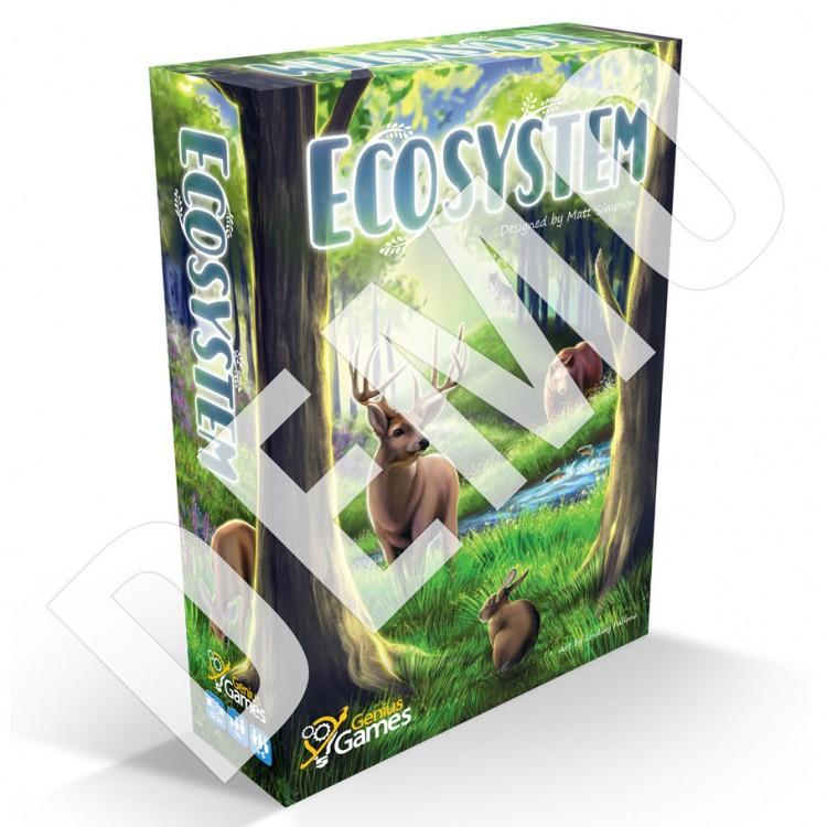 Ecosystem DEMO