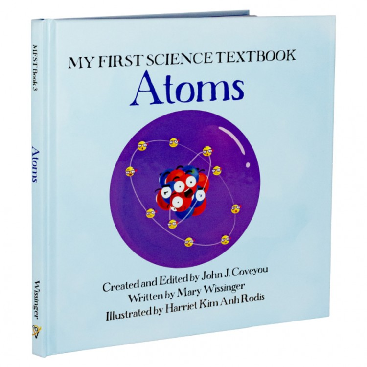 MFST: Atoms (HC)