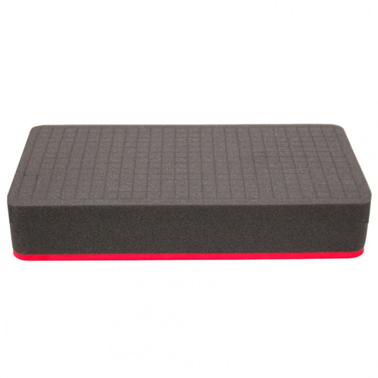 "Quality Foam Tray: 2.5"" Tall"