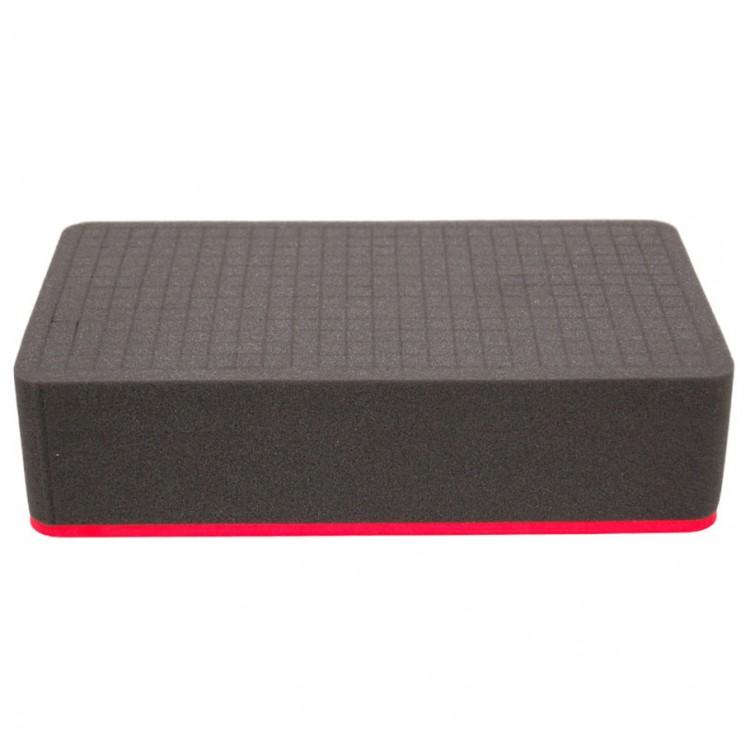 "Quality Foam Tray: 3"" Tall"
