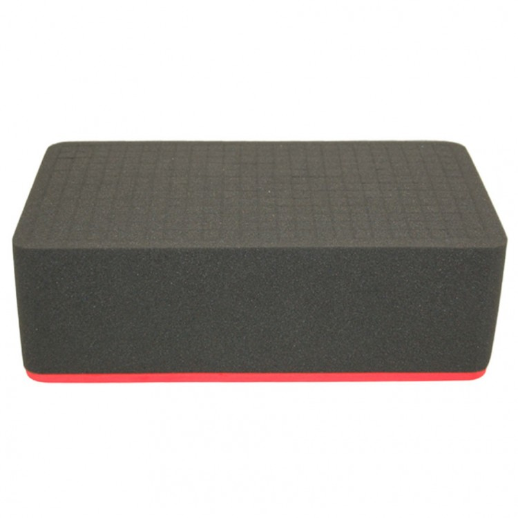 "Quality Foam Tray: 4"" Tall"