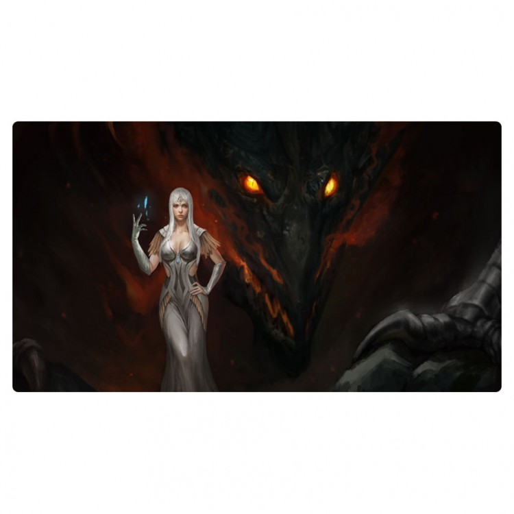 Play Mat: Keeper of the Flame