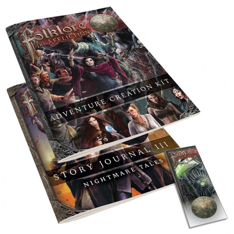 Folklore Adventure Creation Kit