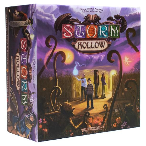 Storm Hollow: Big Box Edition