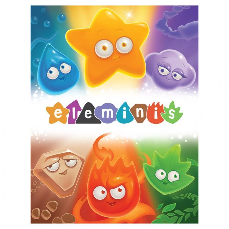 Eleminis 3E
