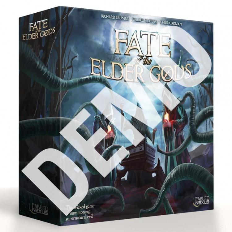 Fate of the Elder Gods Demo