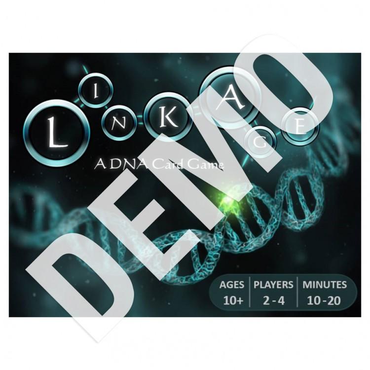 Linkage Demo