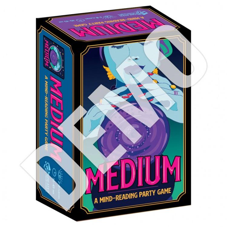 Medium DEMO