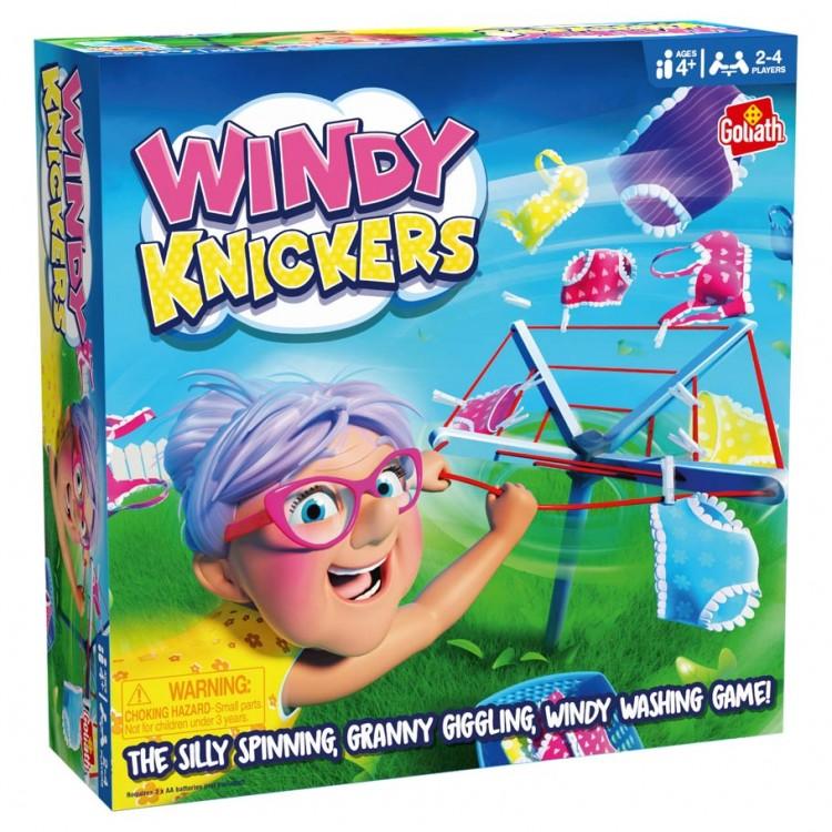 Windy Knickers
