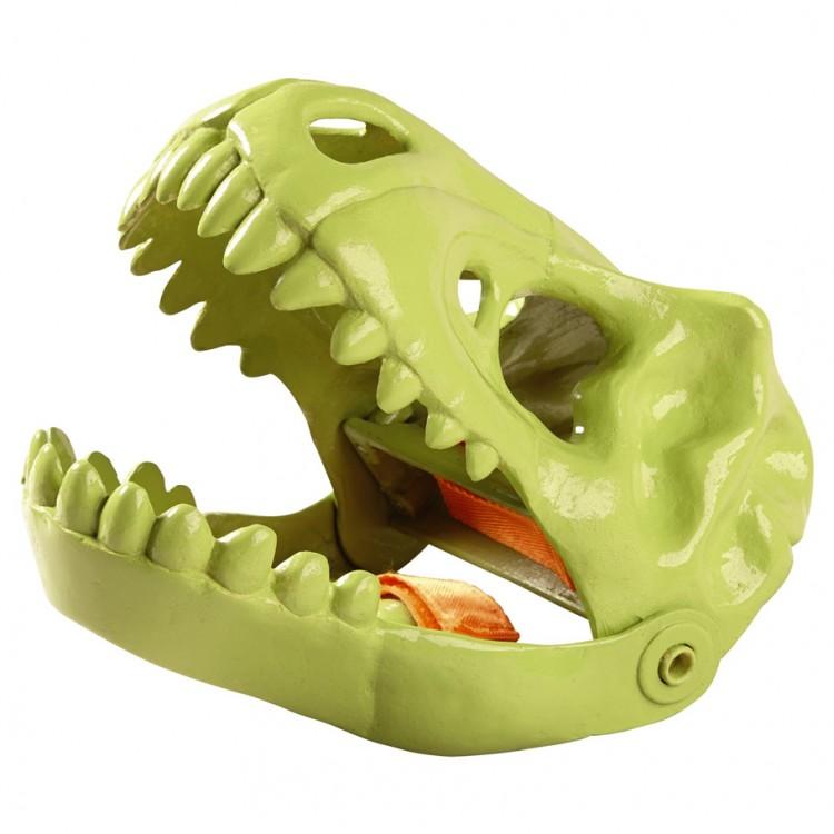 Baudino: Sand Glove Dinosaur