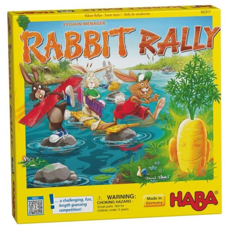 Rabbit-Rally