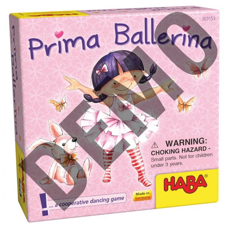 Prima Ballerina DEMO
