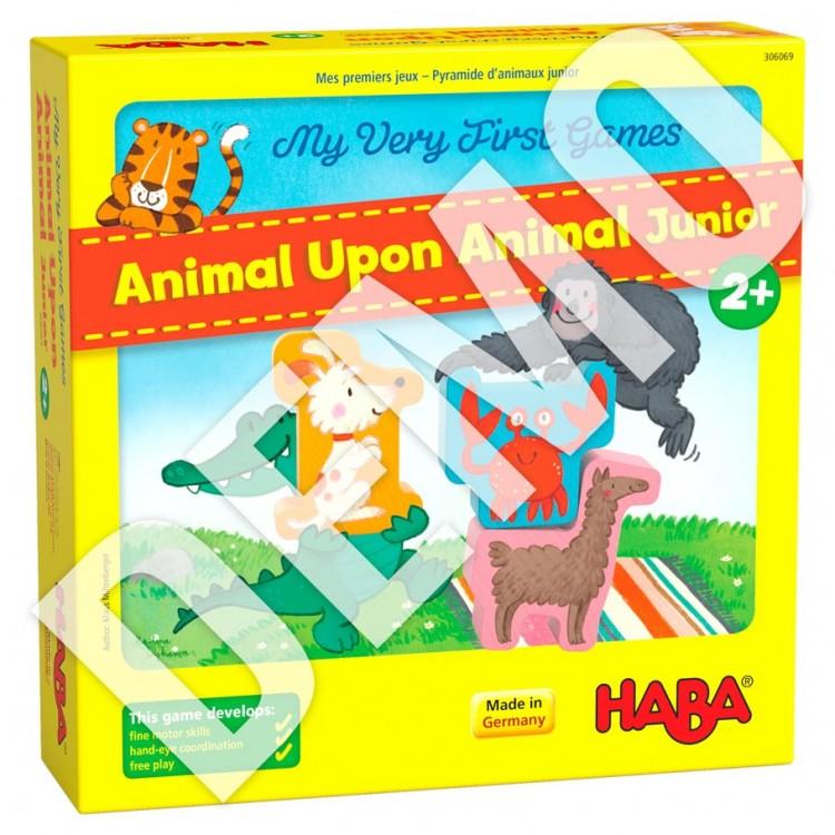 MVFG: Animal Upon Animal DEMO