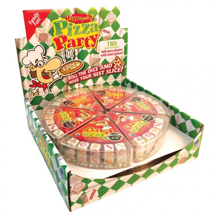 Pizza Party Display (12)