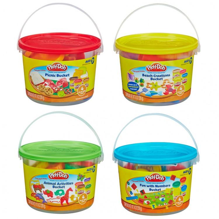 PD: Mini Bucket Compounds Ast (4)