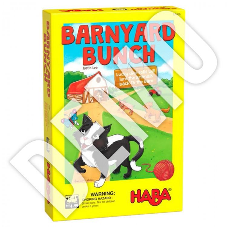 Barnyard Bunch Demo
