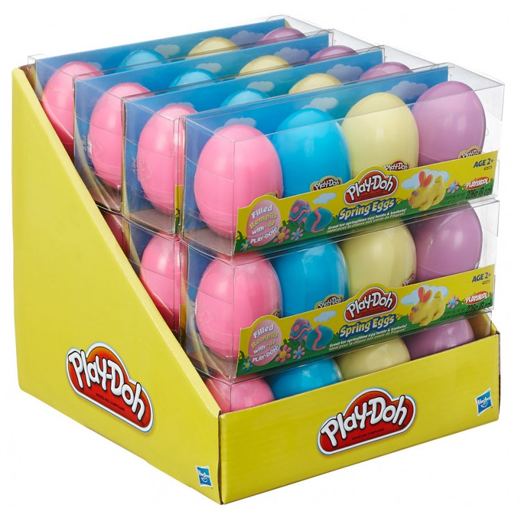 PD: 4 Pack Eggs (12)