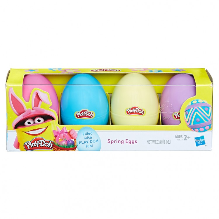 PD: 4-Pack Eggs (4)