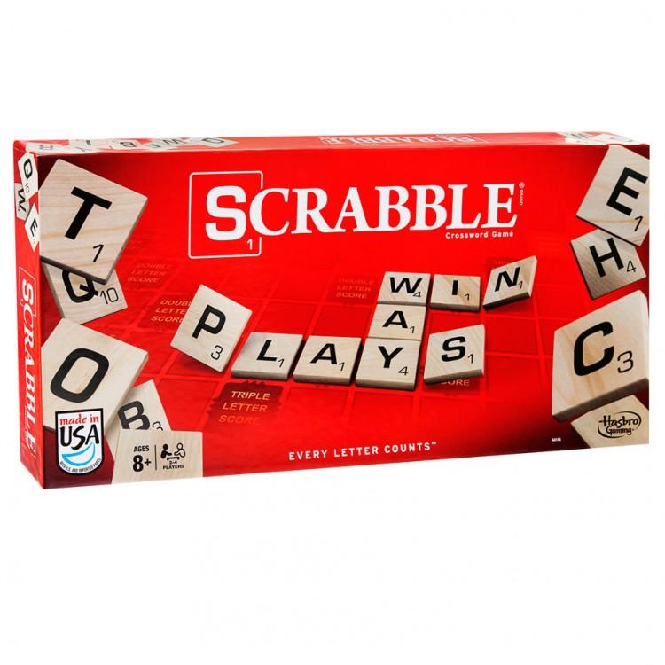 Scrabble New Classic