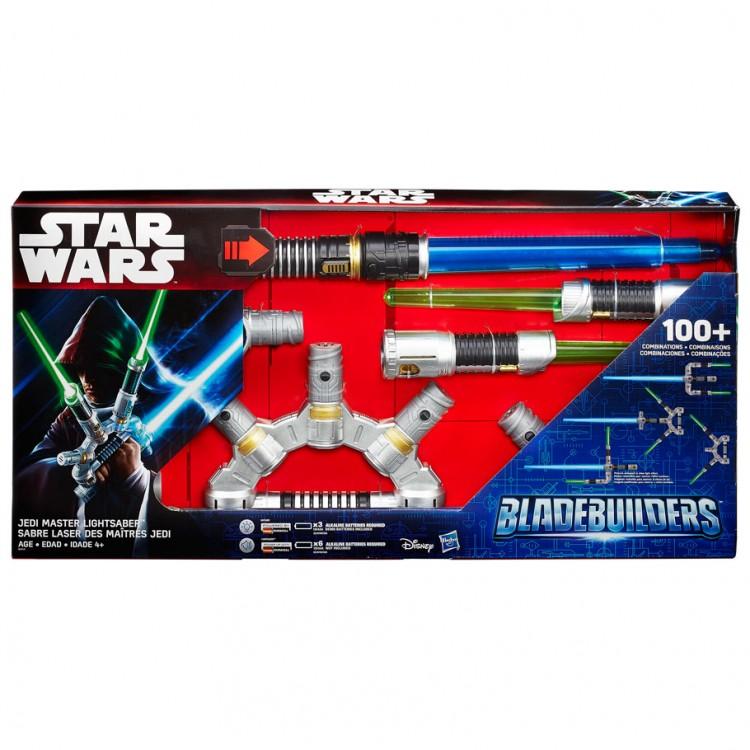 SW: E7: Jedi Master Lightsaber (4)