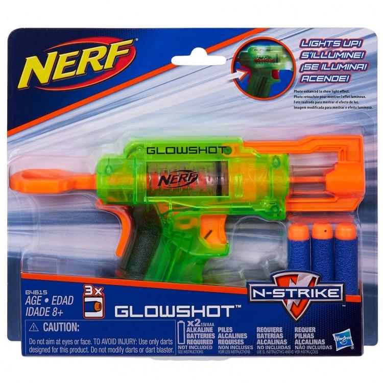 Nerf: GlowShot (6)