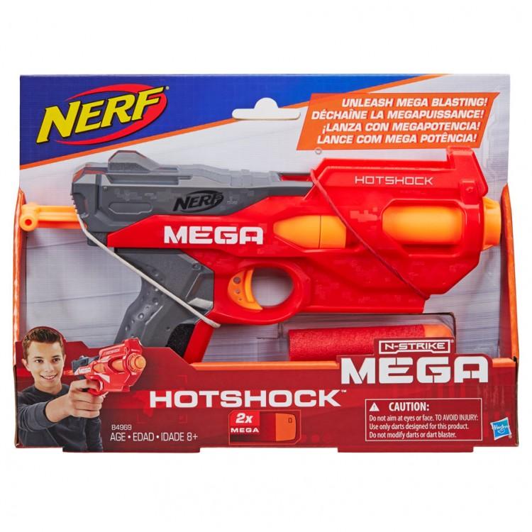 Nerf: Mega: HotShock (4)