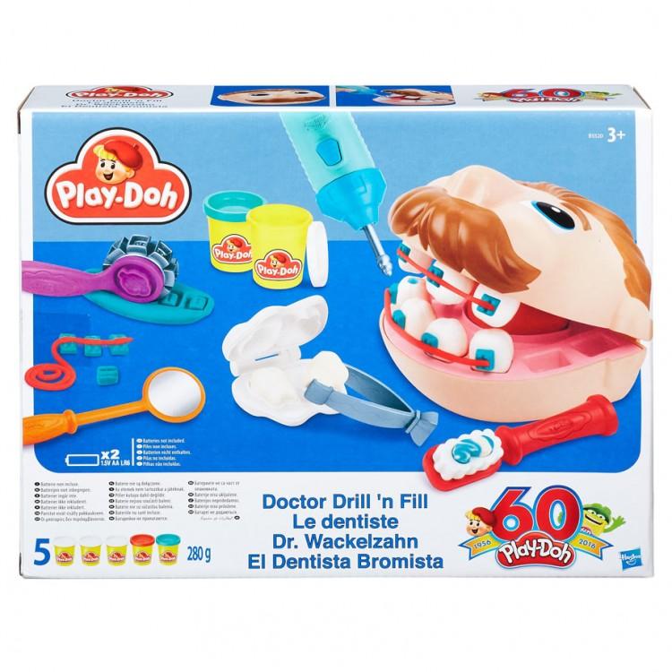 PD: Dr Drill N Fill (4)