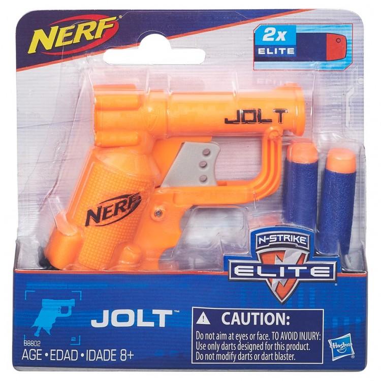Nerf: Elite: Jolt Blaster (8)