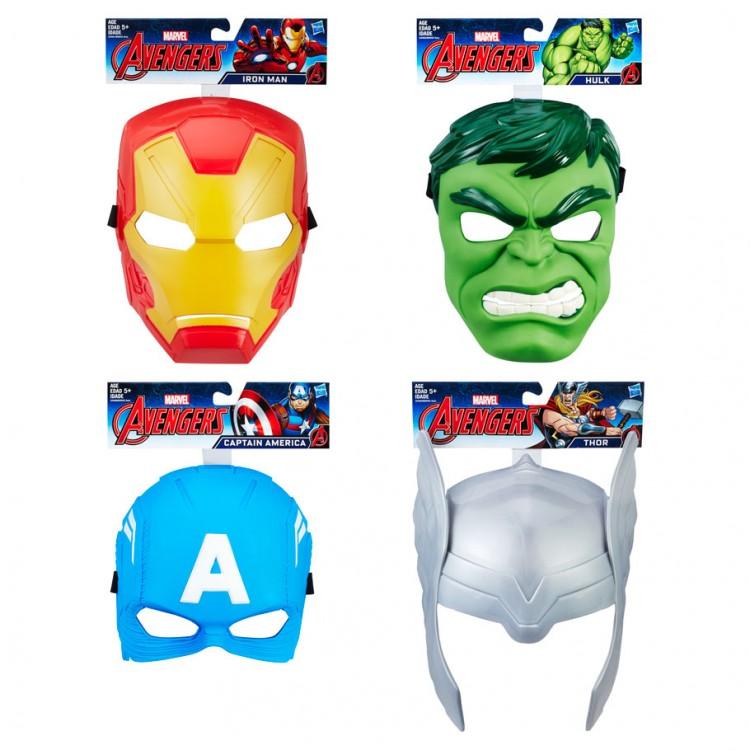 AVG: Hero Mask Ast (6)