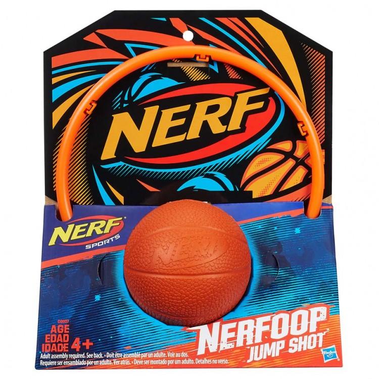 Nerf: Sports Hoop Set (24)