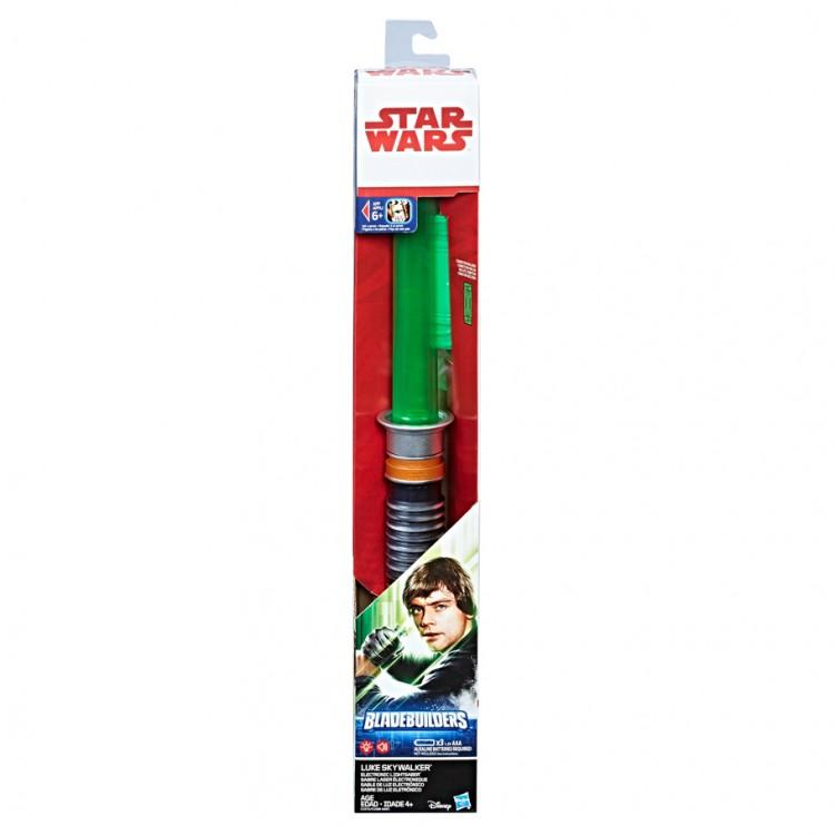 SW: E6: Luke Elec Lightsaber (6)