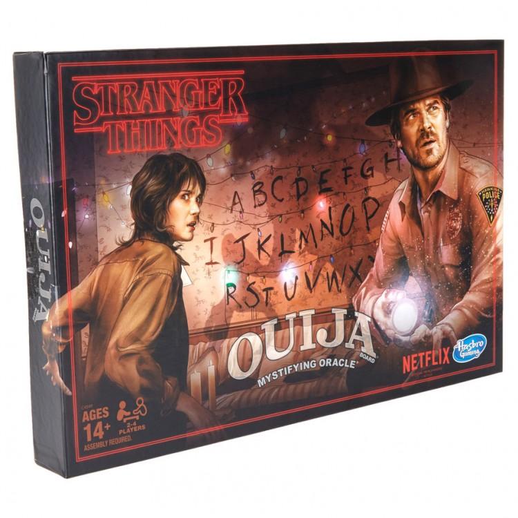 Ouija: Stranger Things