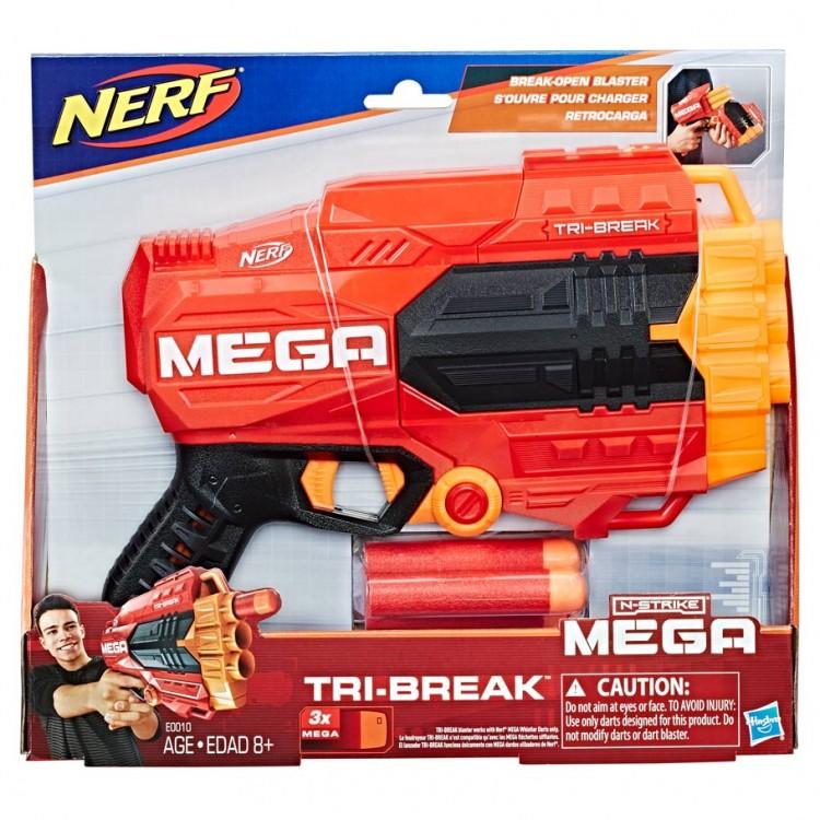 Nerf: Mega: Tri Break (4)